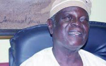 Boardroom guru, Rasheed Gbadamosi, undergoes treatment for stroke