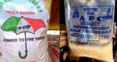 APC's Ward Chairman's Suspended for collecting rice from PDP: Group warns over rumoured Extension