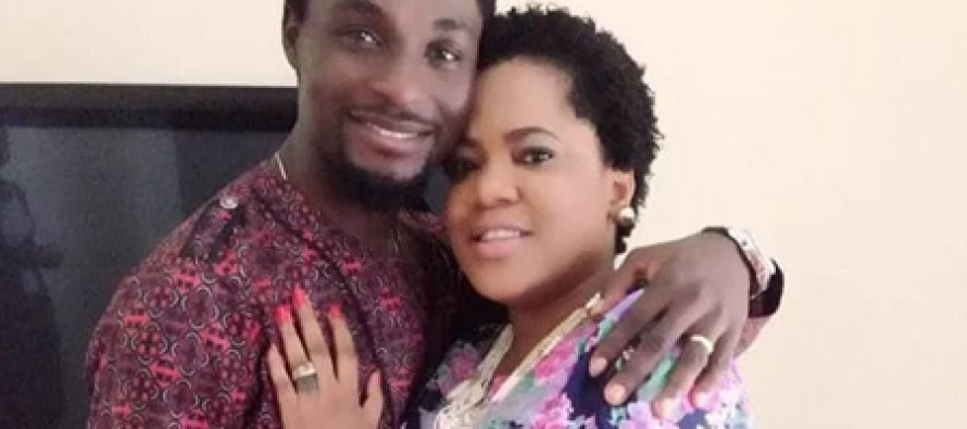Toyin Aimakhu hints at scandal behind marriage break up