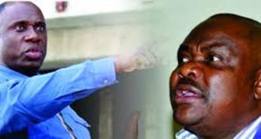 Amaechi says Wike killed late youth corper