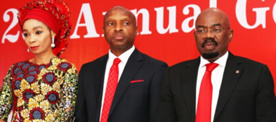 Shareholders Applaud Zenith Bank Management, Approve N57bn Dividend