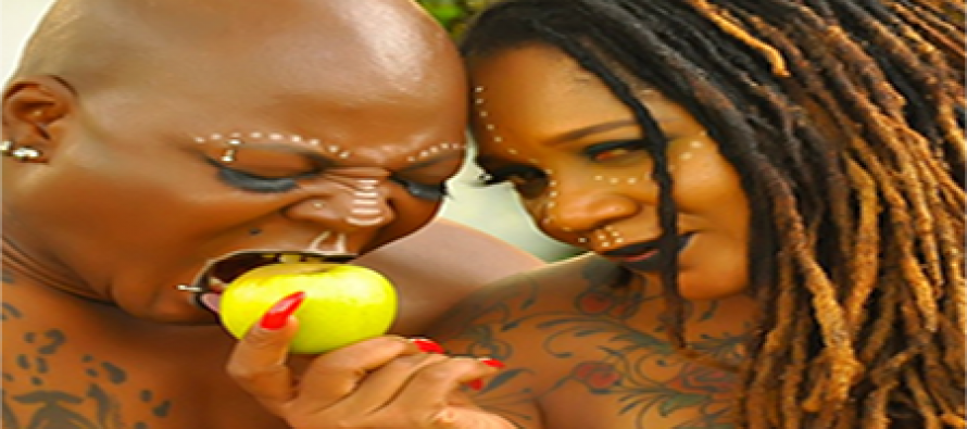 Charly Boy goes into marriage counseling