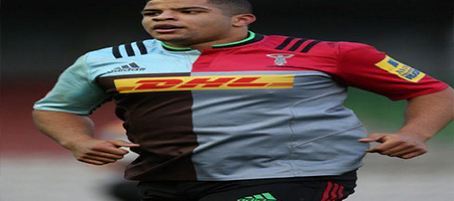 Nigerian-British born Rugby player dies