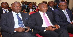OrijoReporter.com, AMCON AMP induction event in Abuja