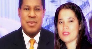 Pastor Oyakhilome's ex-wife, Anita, denies reports couple are reconciling