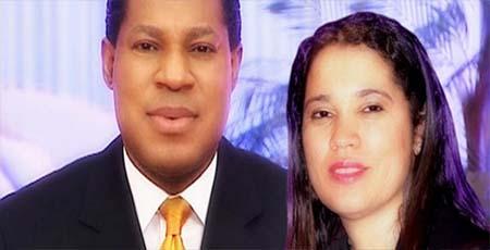 OrijoReporter.com, Pastor Oyakhilome's ex-wife
