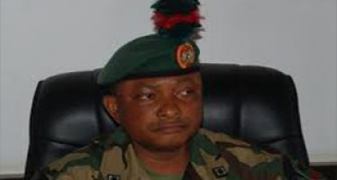 N19.7bn Fraud: Arraignment of ex-JTF Commander,  Atewe, Akpolobokemi, suffers setback