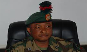 OrijoReporter.com, Arraignment of ex-JTF Commander,