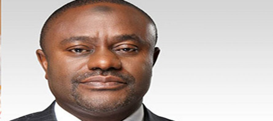 Fidelity Bank appoints acting MD
