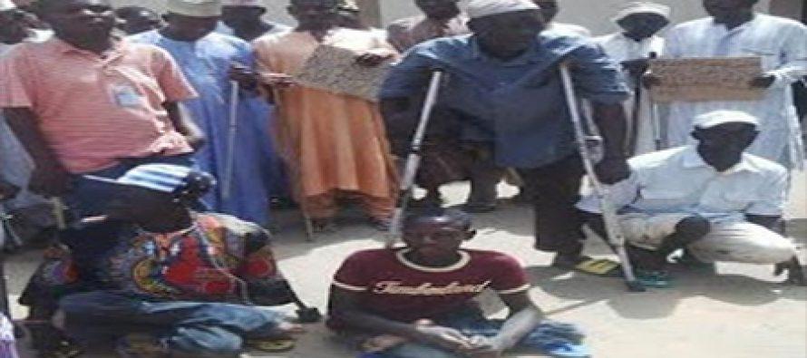 El-Rufai got ultimatum to reverse anti-begging law