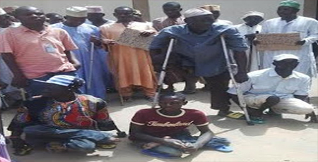 Orijoreporter.com, El-Rufai anti-begging law