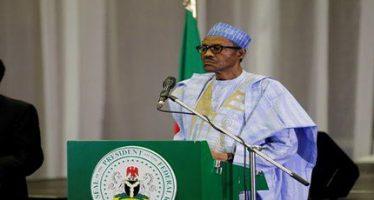 Buhari demands stolen assets after British PM's comment