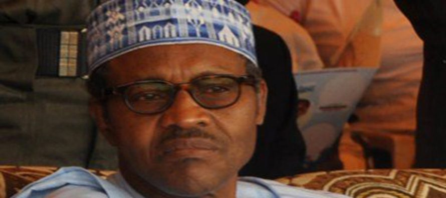 "Buhari signs budget, says ""I share your pain"""