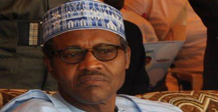 OrijoReporter.com, Buhari signs budget