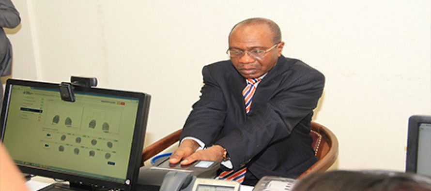 Bank MDs' investigation: CBN is involved