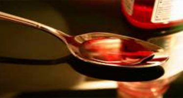 Man jailed for dealing in Codeine Syrup