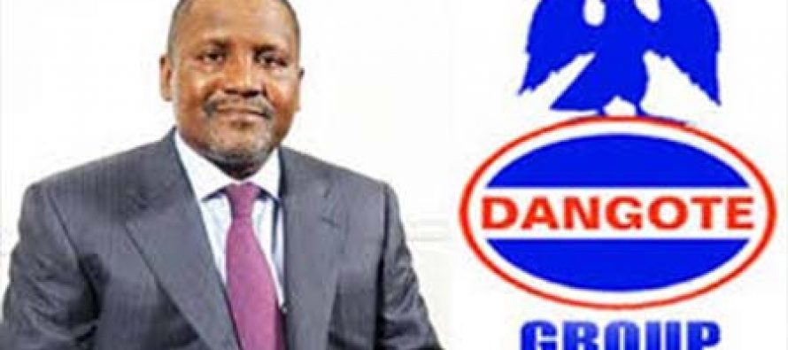Dangote Group granted tax waiver