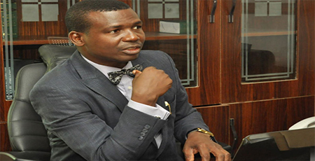 OrijoReporter.com, Human rights lawyer arraigned