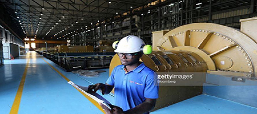 Egbin Power human capital among best – Kola Adesina