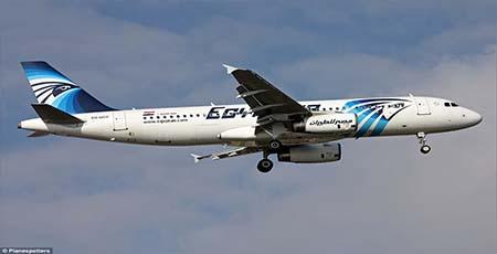 OrijoReporter.com, ill-fated EgyptAir Flight
