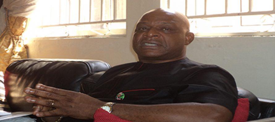 N1.5bn scam: Judgement on Ex-NIMASA DG Adjourned