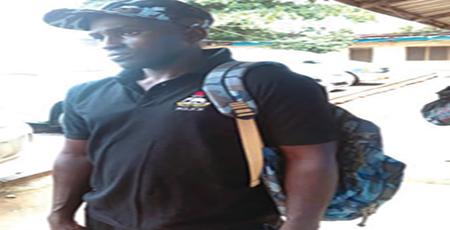 OrijoReporter.com, police applicant