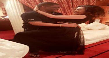 My husband is a lion – Fani-Kayode's wife