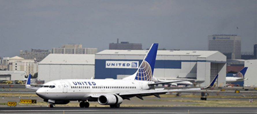 United Airlines cancel Houston-to-Nigeria flight