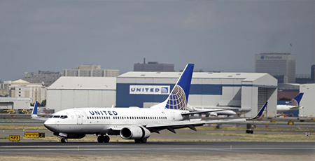 OrijoReporter.com, United Airlines cancels Houston-to-Nigeria flight