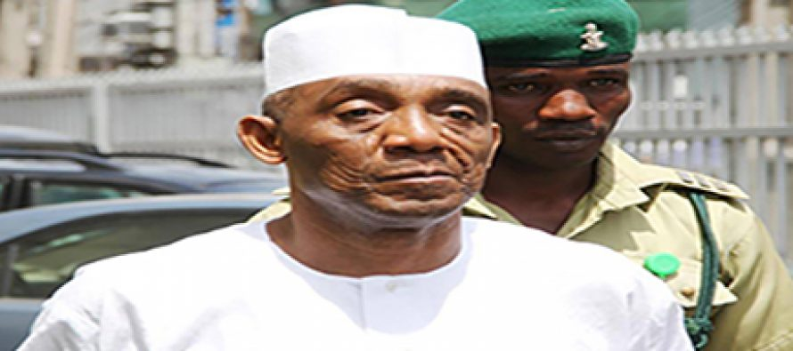 Afromedia GMD absent at trial over food poisoning