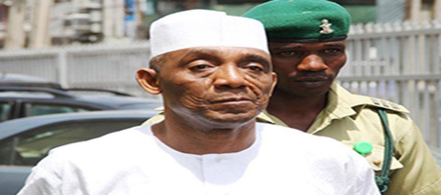 How Ex-Kwara Hotel boss, Gobir, defrauded Afromedia