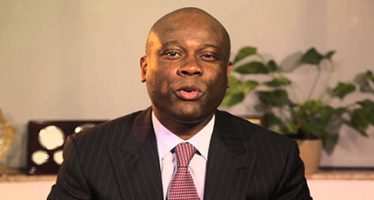 Access Bank MD , Herbert Wiwge arrested