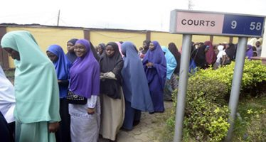 Hijab ban: Appeal Court President to set up panel