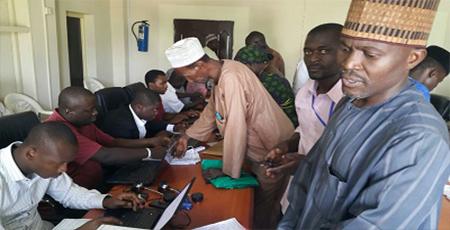 OrijoReporter.com, Kaduna govt. workers' salaries