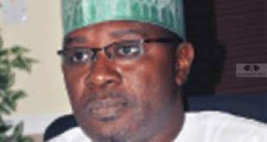 Saraki's staunch enemy, Is'haq Modibbo Kawu, appointed new NBC DG