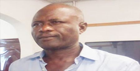 OrijoReporter.com, alleged wife killer charged