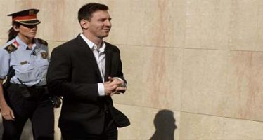 'I don't know what I sign', Messi tells judge in tax fraud case