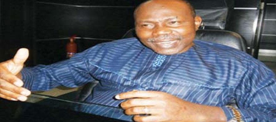 We are certain to leave APC – Nat. Legal Adviser, Banire