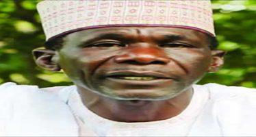 Missing Chibok girls: 19 are dead, Chairman Parents Association