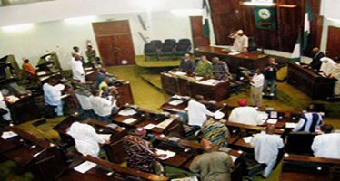 Ogun 37 LCDAs: Bill passed into law