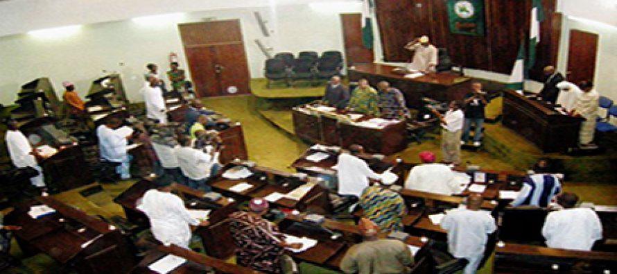 Ogun 37 LCDAs: Bill passed into law