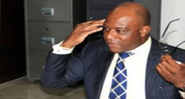 Convicted Ex-NIMASA boss, Omatseye, says his child is suffering from epilepsy