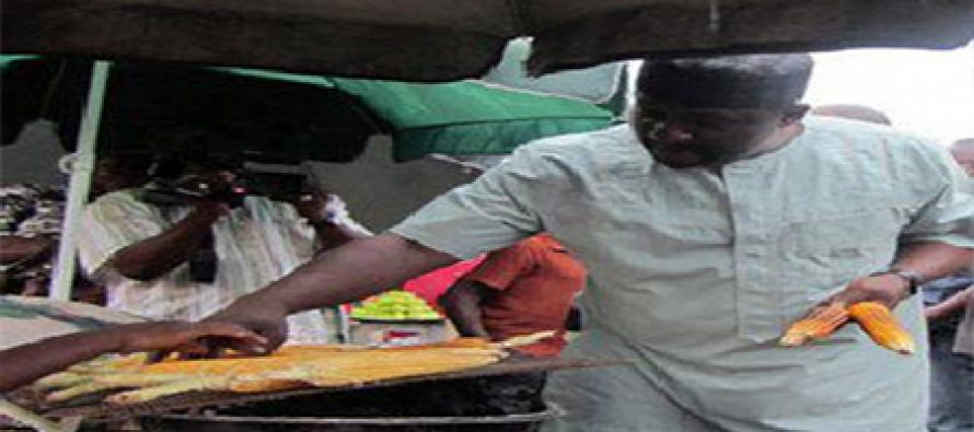We eat our future in this country – Gov. Okorocha
