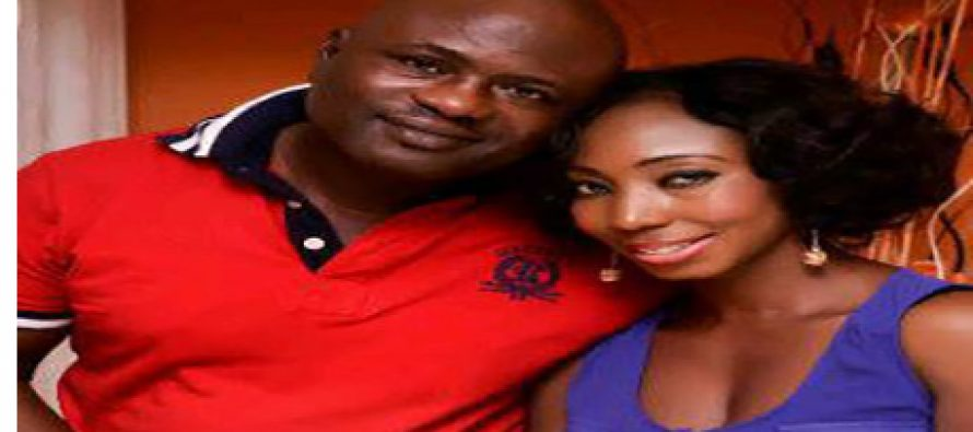 Man beats wife to death