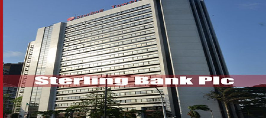 566 Sterling Bank staff promoted