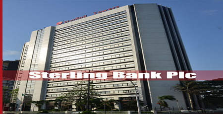 OrijoReporter.com, sterling bank staff promoted