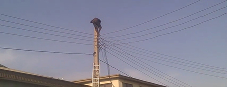 OrijoReporter.com, Man attempts suicide in Lekki