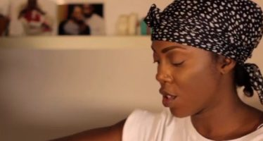 """Tiwa Savage says """"My husband takes cocaine"""" (video)"""