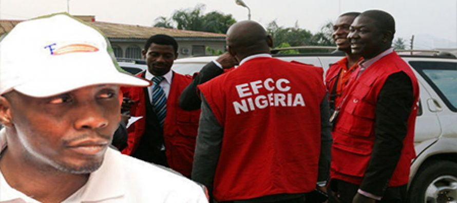 How Tompolo defrauded NIMASA of N24bn- EFCC