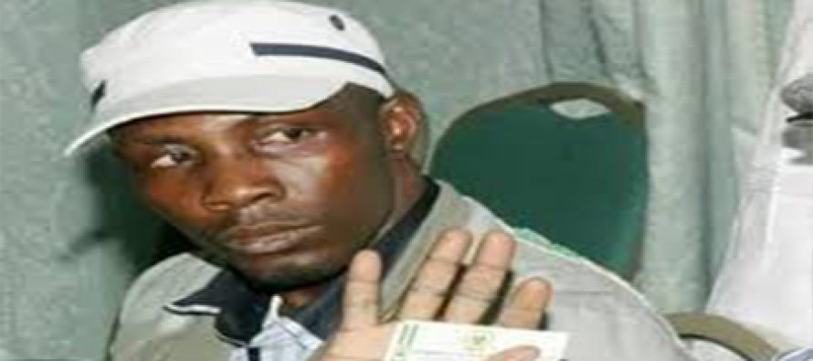 Tompolo disassociates self from Niger Delta Avengers